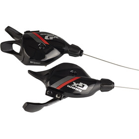 SRAM GX Trigger Set 11-speed, red